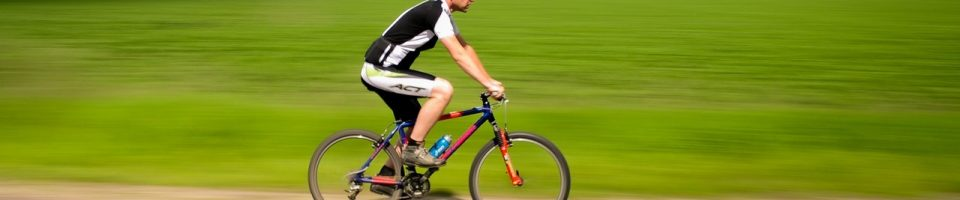 How to Protect Your Body While Cycling!