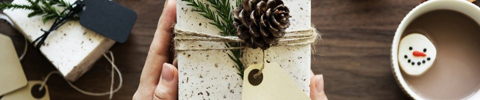 Tips to stay healthy during holiday season!