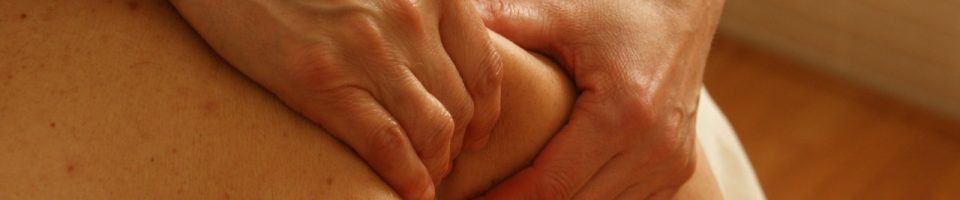 4 Benefits of deep tissue massage